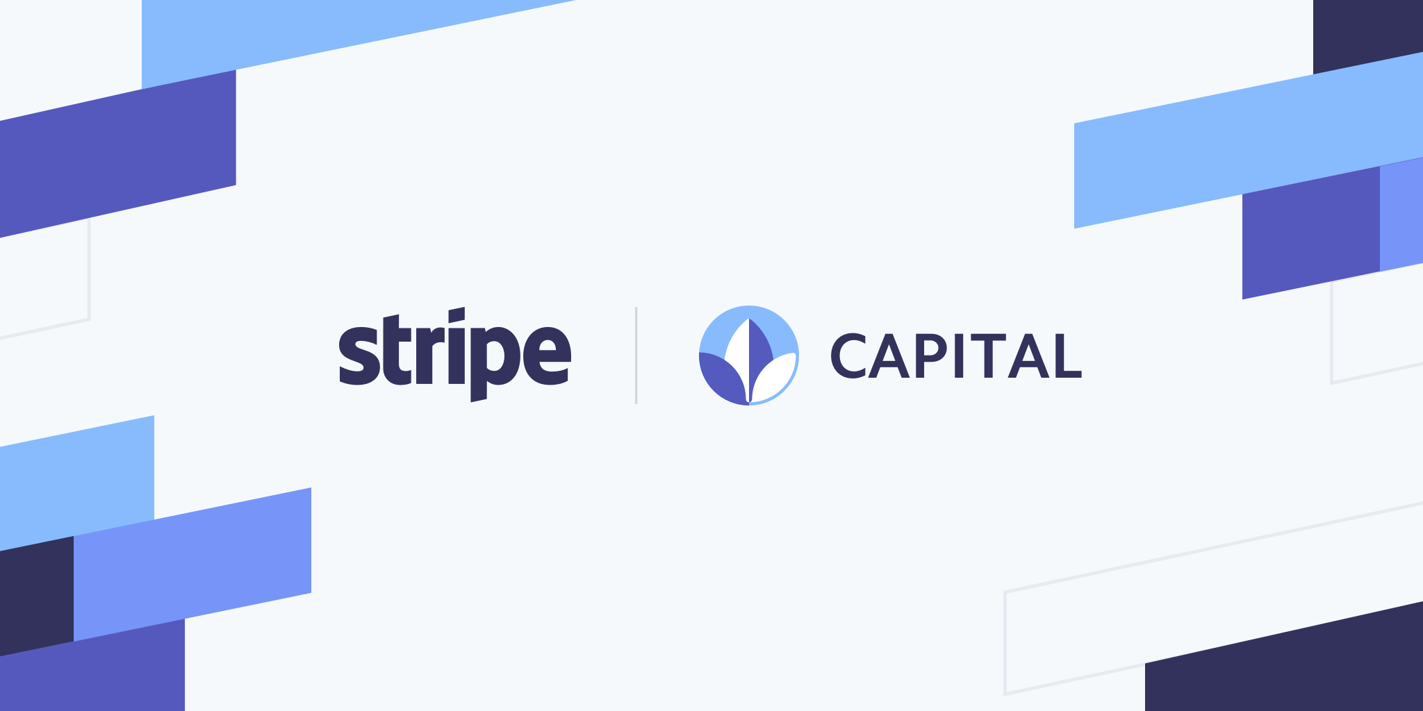 Stripe Newsroom: Stripe launches Stripe Capital to make it