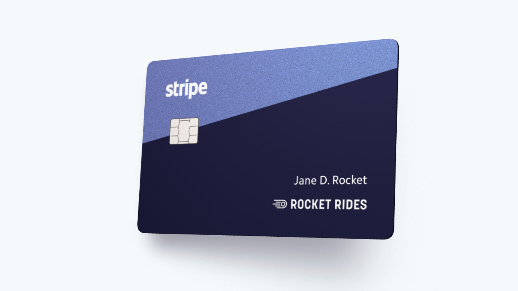 Stripe Corporate Card