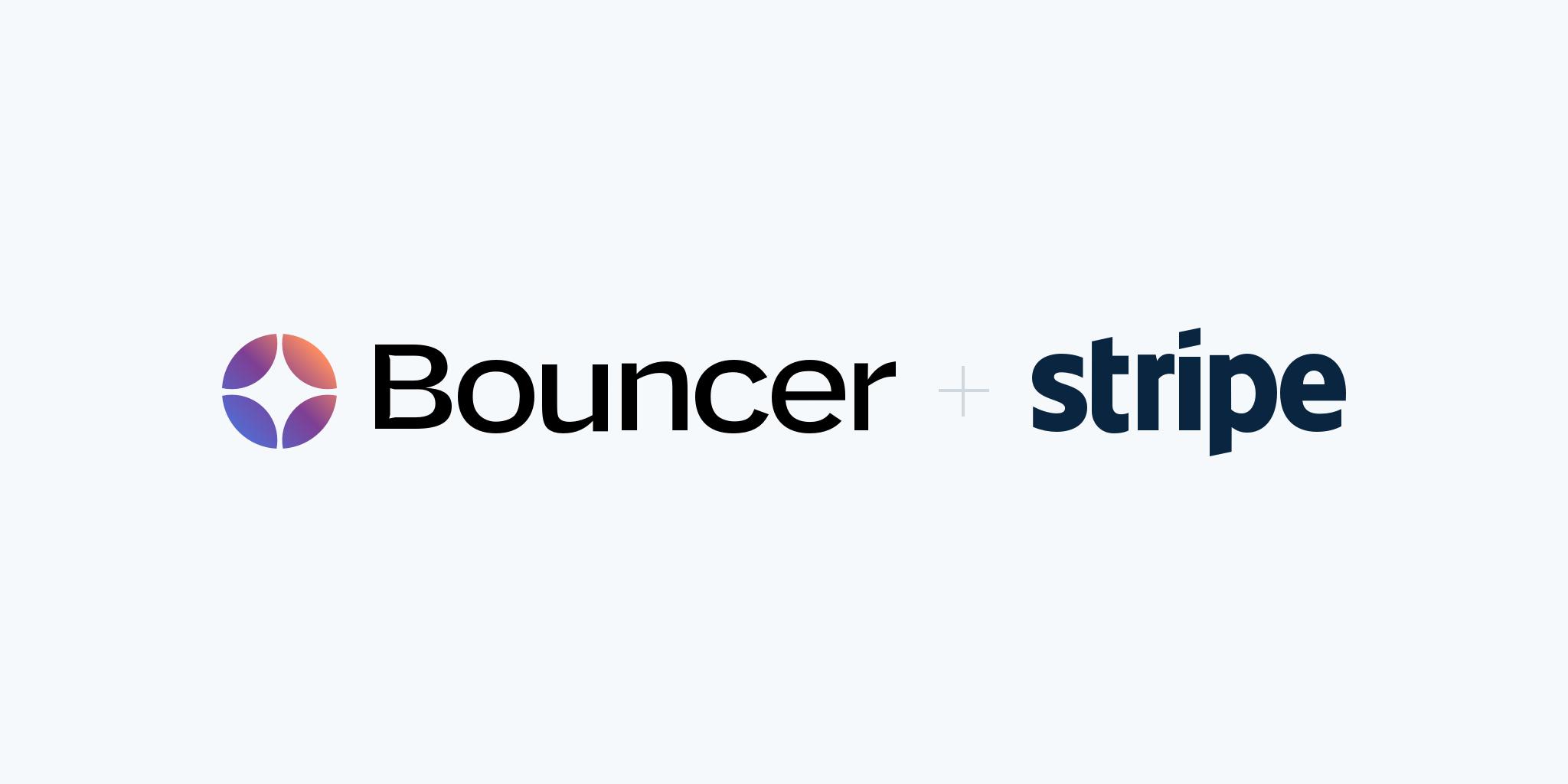 Stripe acquires Bouncer